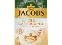 Soutěž o balíček káv Jacobs Cappuccino v hodnotě 500 Kč