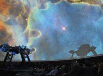 Soutěž o vstupenky do Planetária