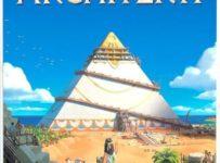 Soutěž o deskovou hru 7 divů světa - ARCHITEKTI
