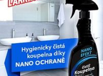 Soutěž o produkty do domácnosti LARRIN NANO a CLASSIC